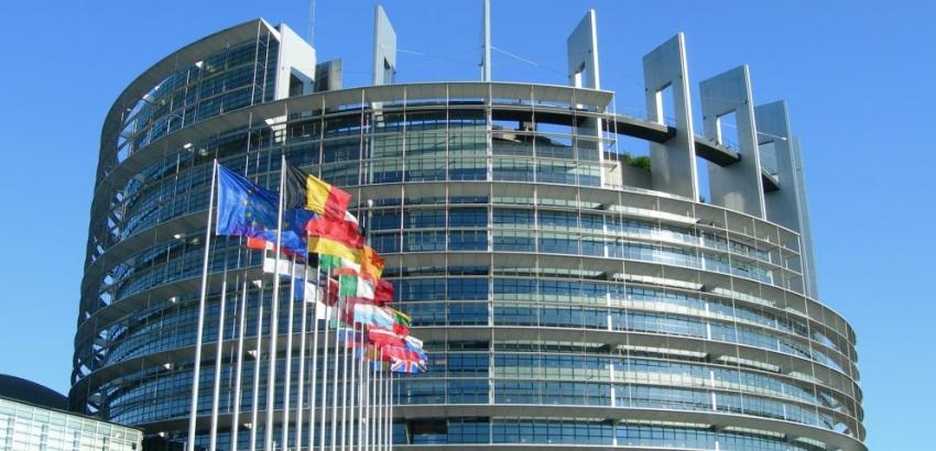 Az Európai Parlament képe