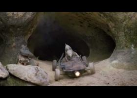 Kuky se vrací - Trailer